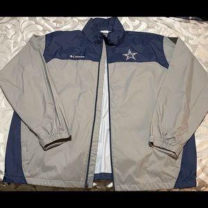 Men's Dallas Cowboys jacket